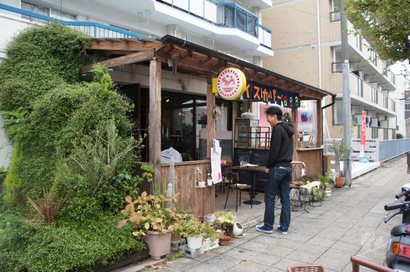 武庫之荘のカフェ・Rogspa(ロクパ)