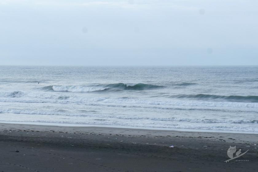 浜松・潮見坂サーフポイント