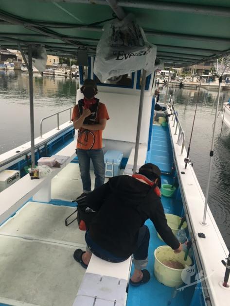 SULK船釣り大会2018