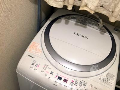 写真:ジョーシン・アウトレット北花田にて15年ぶりに洗濯機新調