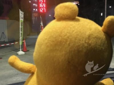 写真:10月20日 鳥取 前日入りでお友達と入るも強風チョッピー1R終了