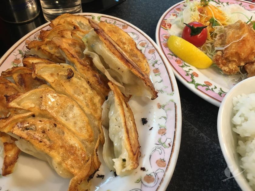 餃子の王将・小松島店