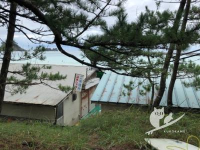 写真:9月26日 福井 バッテリー上がりからの高浜でめおとサーフさん発見