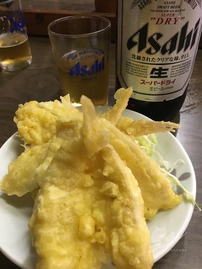 住之江・北加賀屋の大衆居酒屋おく