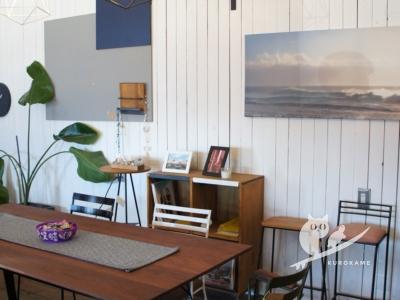 写真:アイアン家具製作販売 SULK RENEWAL & OUTLET SALE
